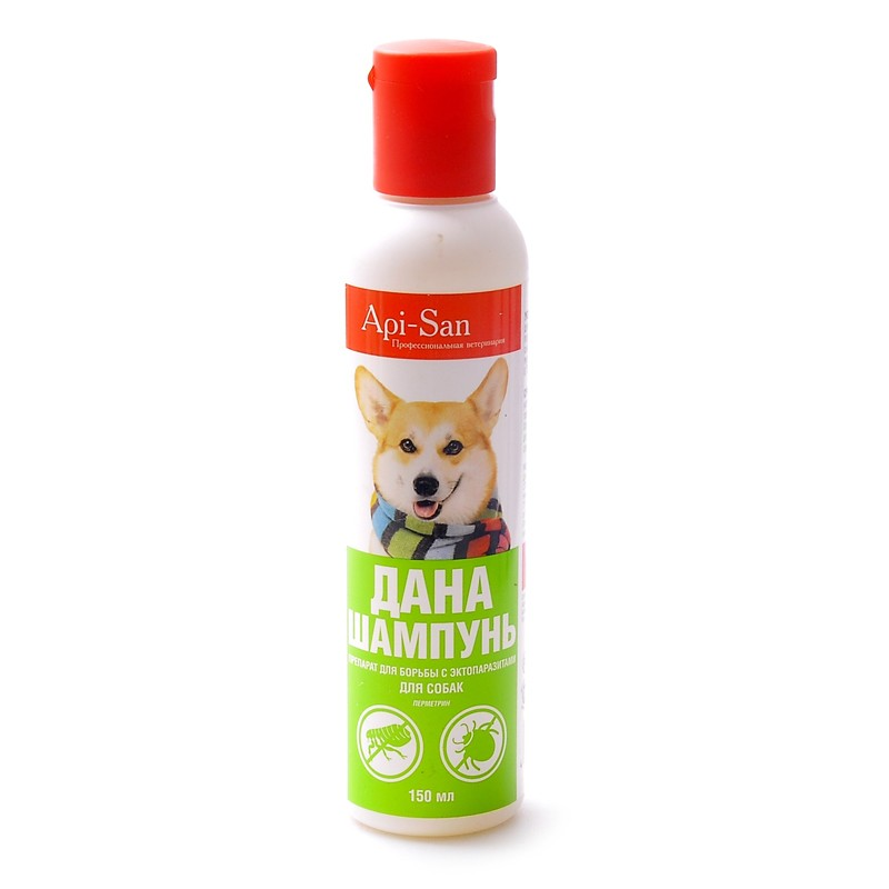 Пошаговая инструкция по применению шампуня от блох и клещей для собак: состав, назначение, как действует, преимущества, меры предосторожности