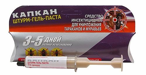 Подробный обзор средств от тараканов: чем травить, ТОП-20 лучших, как выбрать, инструкция по применению