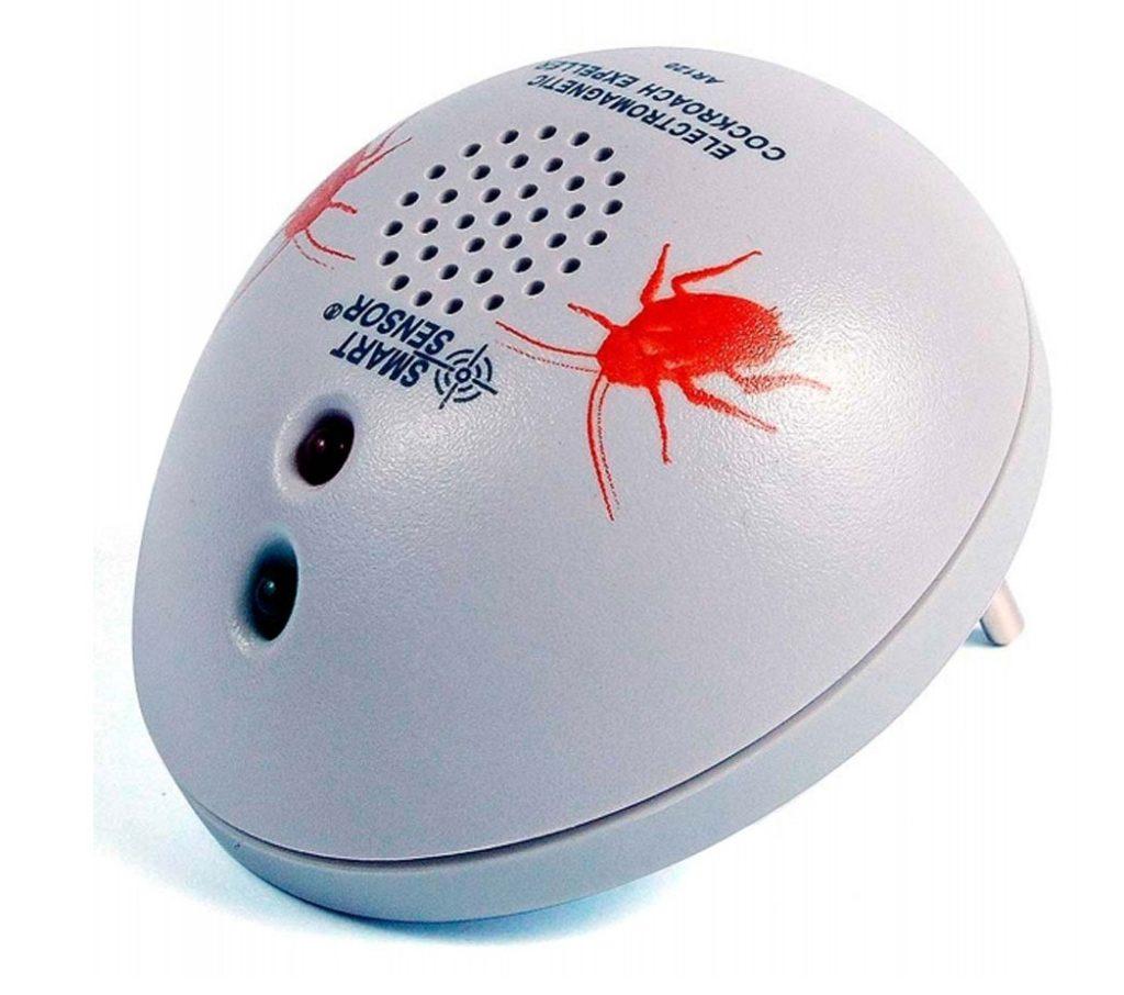 Подробный обзор устройства ультразвуковых отпугивателей тараканов: описание и устройство, преимущества, как действует, эффективность, как сделать своими руками