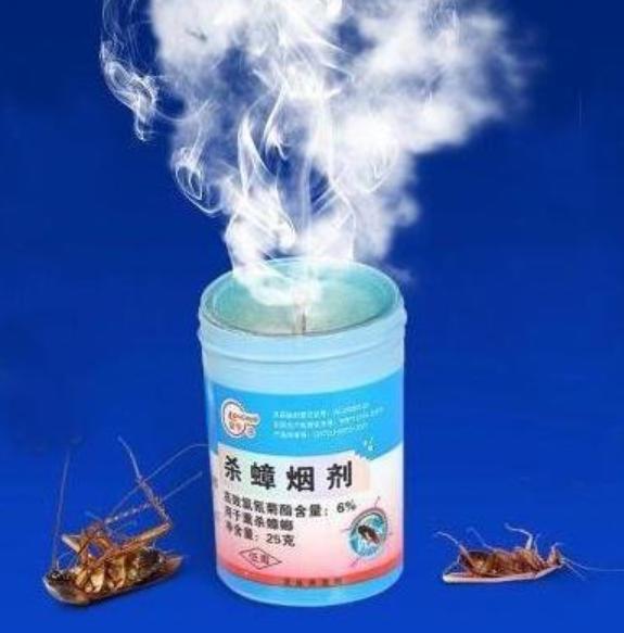 Инструкция как выбрать дымовую шашку от тараканов и бороться с насекомыми: лучшие бренды, руководство по применению, преимущества и недостатки, меры безопасности, советы